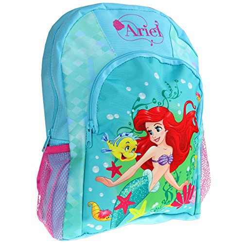 Disney The Little Mermaid Backpack