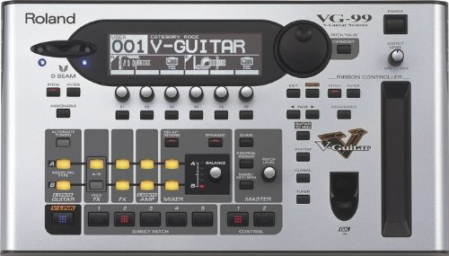 Roland Soft Synth - 6