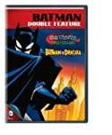 Batman Double Feature (Batman Beyond:...