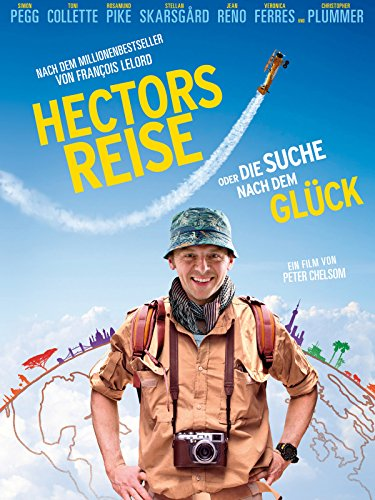 Hectors Reise oder die Suche nach dem Glück Film