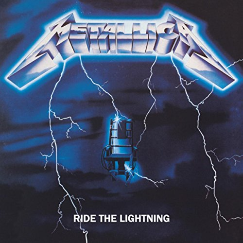 Ride Lightning Remastered Metallica product image
