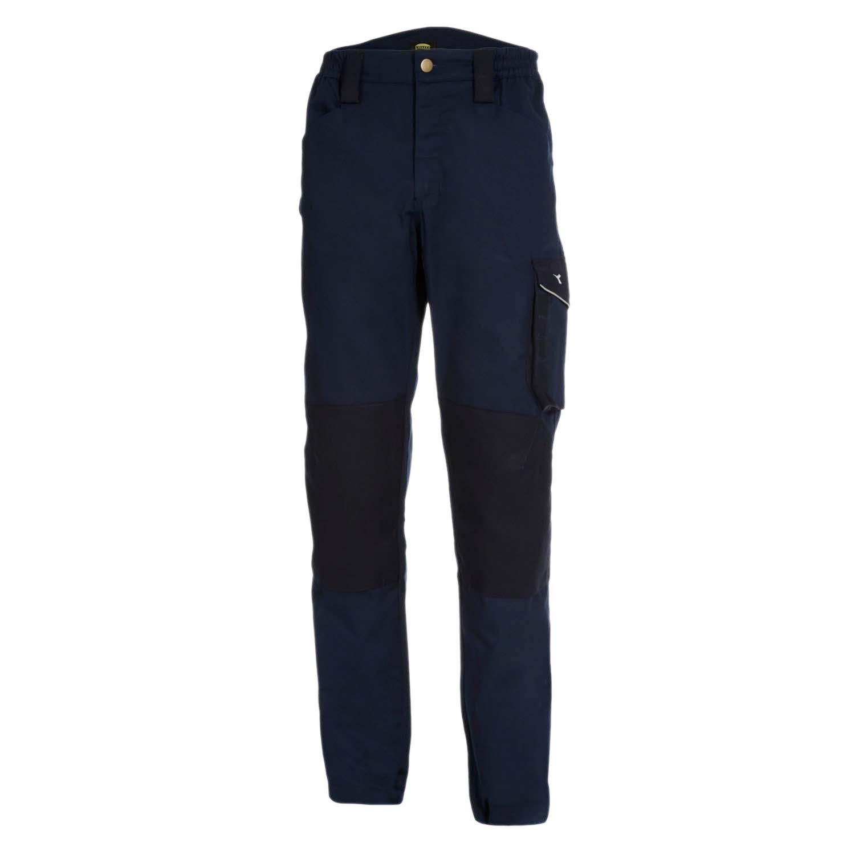 Utility Diadora Pantalone da Lavoro Rock ISO 13688:2013 per Uomo IT L