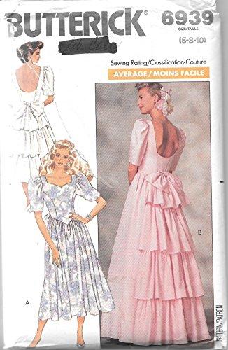 6939 dress - 2