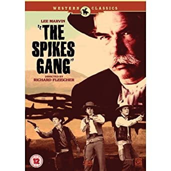 The Spikes Gang [Region 2] by Ralph Brown: Amazon.es: Ralph ...