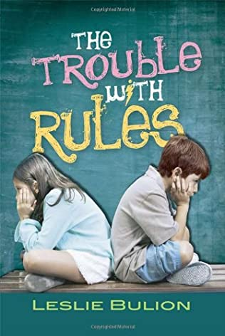 book cover of The Trouble with Rules