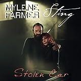 Stolen Car Maxi Vinyle