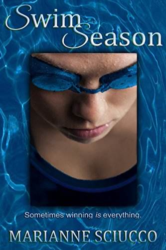Book: Swim Season by Marianne Sciucco