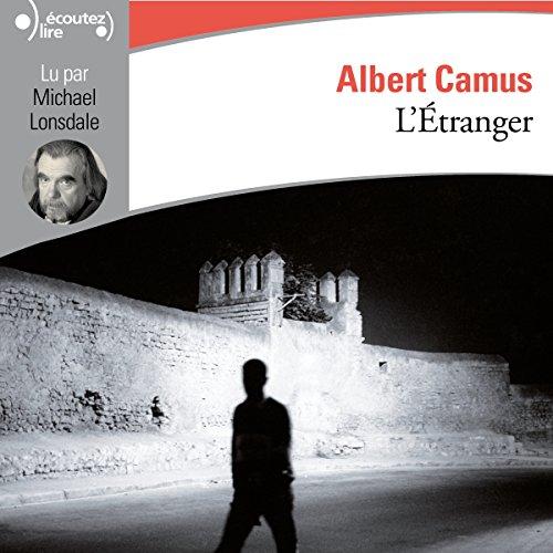 L'Étranger by Gallimard