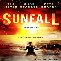 Sunfall: Season One, Episodes 1-6