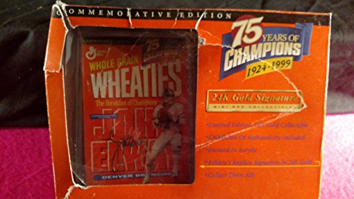 john-elway-24k-gold-signature-mini-wheaties-box