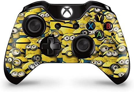 giZmoZ n gadgetZ GNG Skin Adhesivo de Vinilo de para la Xbox One ...