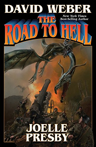 The Road to Hell (Multiverse Series)