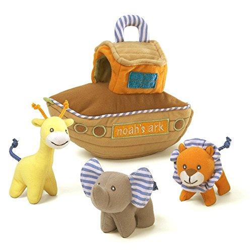 Noahs Ark Plush (Gund Baby Noah's Ark 8