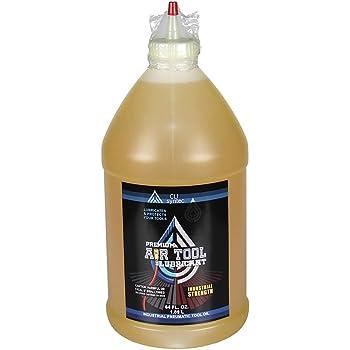 Premium Air Tool Lubricant Industrial Pneumatic Tool Oil
