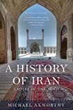 img - for A History of Iran: Empire of the Mind book / textbook / text book