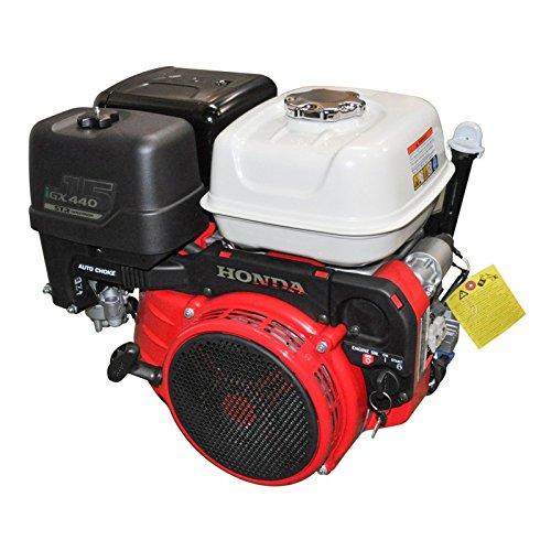Motor motocultor Honda GX440 - iuvdaa - 440 cm³: Amazon.es ...