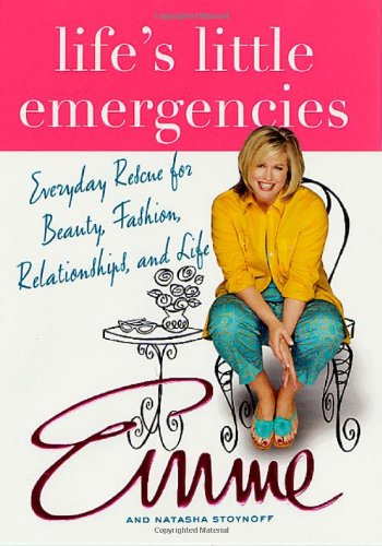 Lifes Little Emergencies Everyday Relationships product image