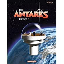 Antarès - Episode 6 (French Edition)