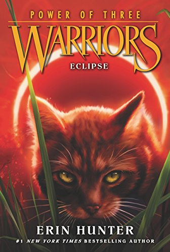 Warriors: Power of Three #4: Eclipse [Hunter, Erin] (Tapa Blanda)