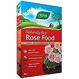 Westland Horse Manure and Plant Stimulant Enriched Rose Food, 3 kg