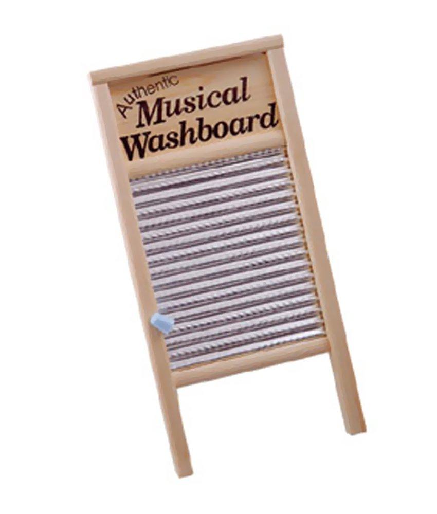 Rhythm Band School Children Kids Musical Instrument Musical washboard 1258-RB888