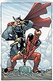 Deadpool & Co. Omnibus