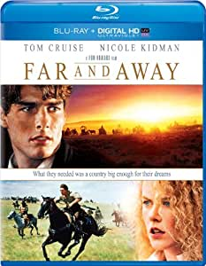 Far and Away (Blu-ray + Digital HD with UltraViolet)