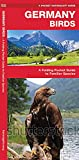Germany Birds%3A A Folding Pocket Guide ...