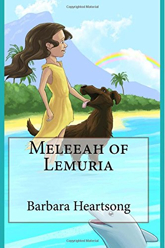 Meleeah of Lemuria PDF