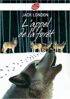 L'appel de la forêt, London, Jack