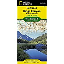 205 Sequoia and Kings Canyon National Parks