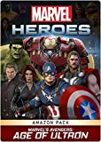 Marvel Heroes 2015 - Avengers: Age of Ultron Pack [Online Game Code]