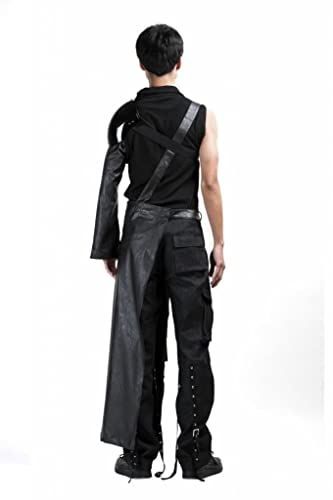 Amazon.com: Mtxc de los hombres Final Fantasy VII de Cosplay ...