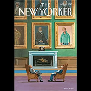 The New Yorker, October 14th, 2013 (Margaret Talbot, James B. Stewart, John Seabrook) Periodical