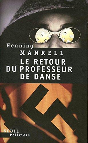 Le Retour Du Professeur De Danse Seuil Policiers French