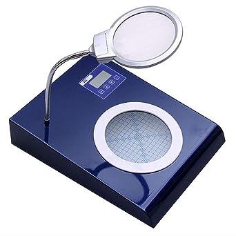 NEWTRY JK-CC - Contador digital de inscripción de voz, medidor de ...