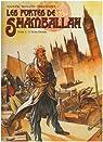 Les Portes de Shamballah, Tome 1 : L'Aube Dorée par Mazuer