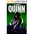 Quinn Checks In (Liam Quinn Mysteries Book 1)