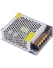 tempo di saldi Alimentatore 5A 12V Striscia Led Trasformatore 5 Ampere Stabilizzato 220V 60W