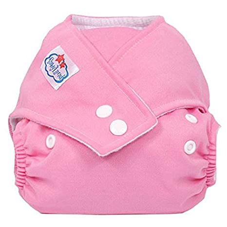 Baby's Nappy, OSYARD Newborn Infant One Size Fits All Reusable Washable Adjustable Baby Soft Cotton Diaper Nappy Dry Tender Care Baby' s Nappy