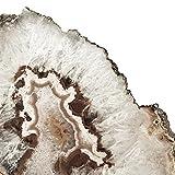 Earth Agate F , 30x30in. (paper)
