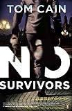 img - for No Survivors: An Accident Man Novel book / textbook / text book