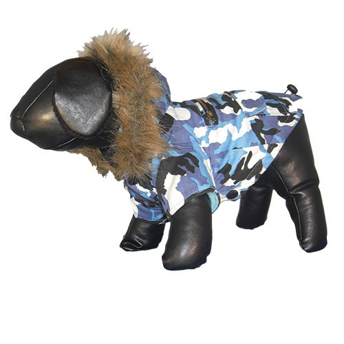 3M Pet fashion dog Jacket, fashion pet dog parka, Adjustable and Removeable EXTRA SMALL, My Pet Supplies