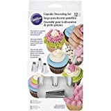 Wilton Piping Tips Set, Multicolored, 2104-1364