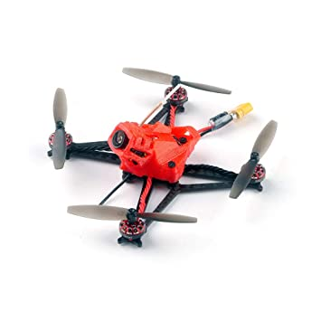 MeterMall Video Profesional Happymodel Sailfly-X 105mm Crazybee F4 ...