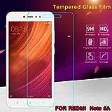 xiaomi red rice note - MiniEsting(TM) Tempered Glass Screen Protector Film For Xiaomi Hongmi Red Rice Redmi Note 5A U