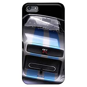Durable phone carrying cases Snap On Hard Cases Covers Extreme iphone 5 / 5s - nissan skyline