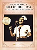 img - for The Very Best of Billie Holiday: Lady Day: The Singer & The Songwriter book / textbook / text book