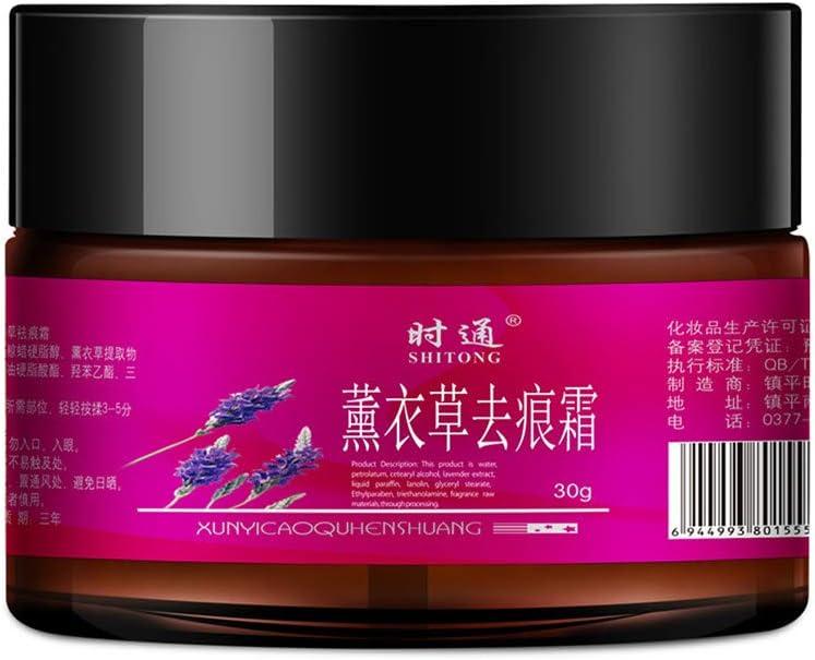La crema depilatoria para el cuerpo del rostro y el cuidado de la ...