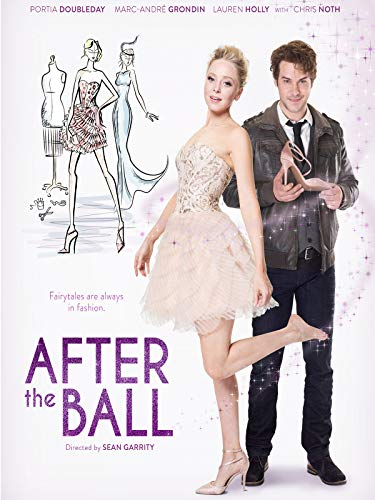 Holly Ball - After the Ball